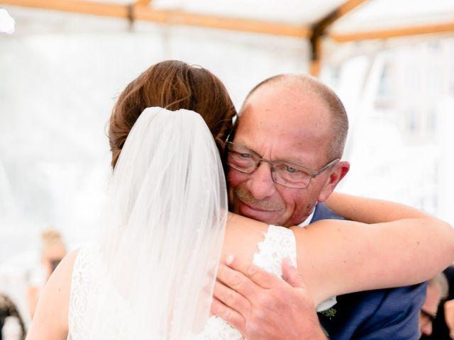 Tom and Rachel's Wedding in Wildwood, New Jersey 9