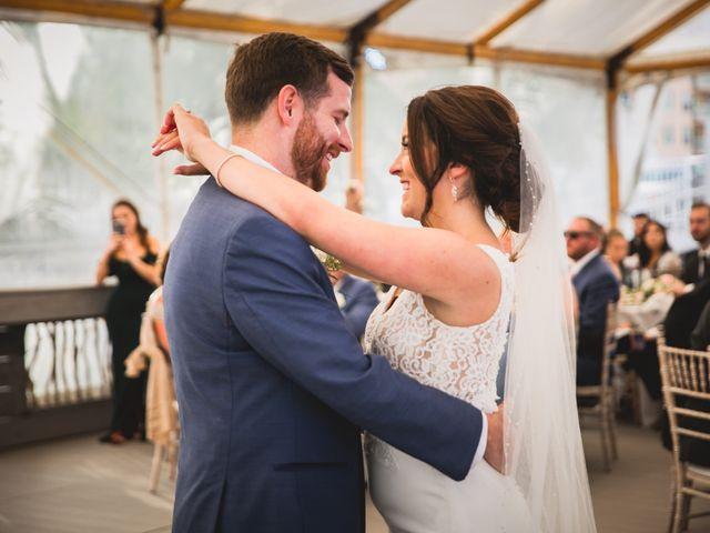 Tom and Rachel's Wedding in Wildwood, New Jersey 10