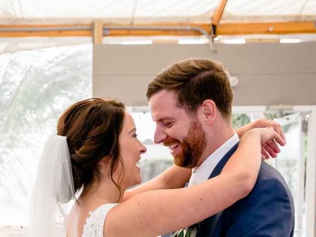 Tom and Rachel's Wedding in Wildwood, New Jersey 11
