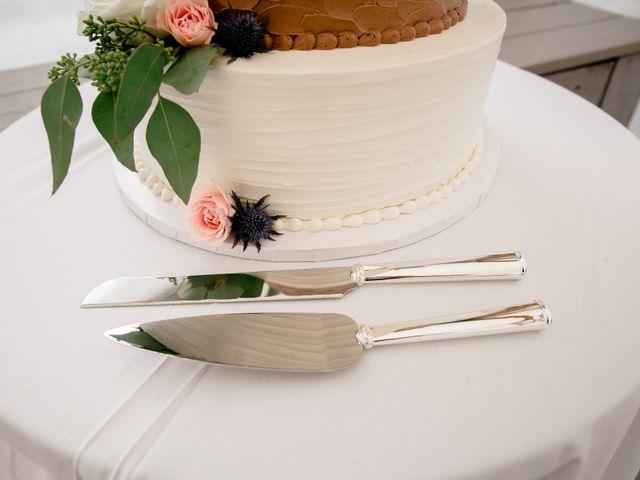 Tom and Rachel's Wedding in Wildwood, New Jersey 13