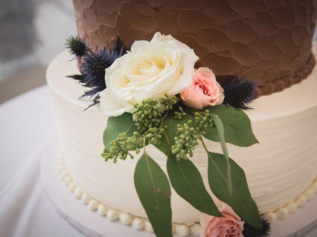 Tom and Rachel's Wedding in Wildwood, New Jersey 14