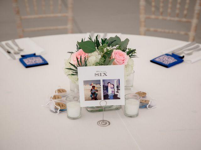 Tom and Rachel's Wedding in Wildwood, New Jersey 17