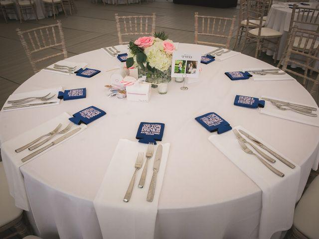 Tom and Rachel's Wedding in Wildwood, New Jersey 18
