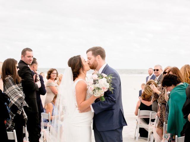 Tom and Rachel's Wedding in Wildwood, New Jersey 19