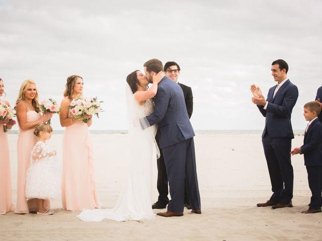 Tom and Rachel's Wedding in Wildwood, New Jersey 20