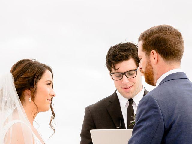 Tom and Rachel's Wedding in Wildwood, New Jersey 21