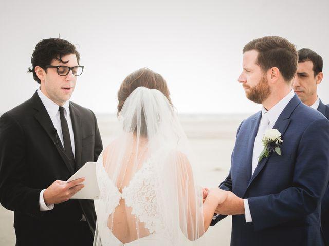 Tom and Rachel's Wedding in Wildwood, New Jersey 22