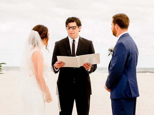 Tom and Rachel's Wedding in Wildwood, New Jersey 23