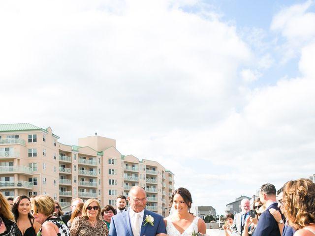 Tom and Rachel's Wedding in Wildwood, New Jersey 24