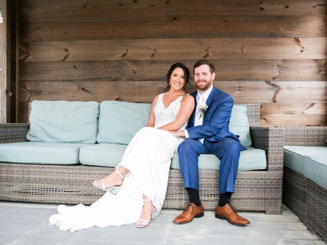 Tom and Rachel's Wedding in Wildwood, New Jersey 26