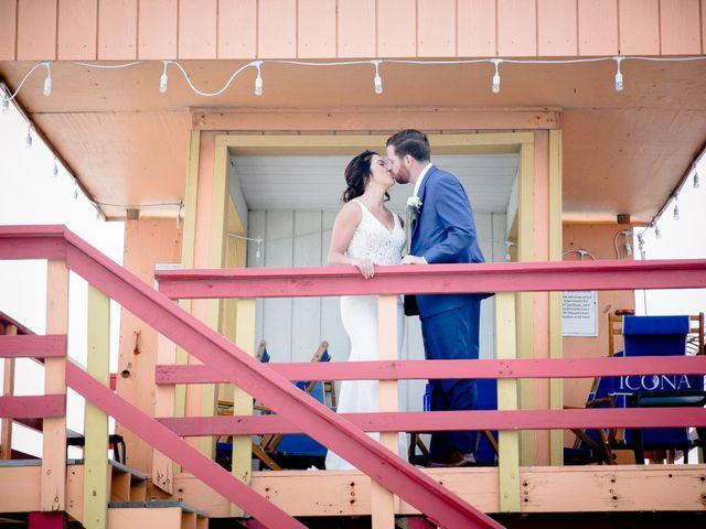 Tom and Rachel's Wedding in Wildwood, New Jersey 27