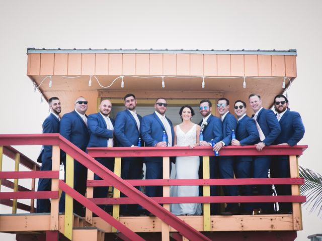 Tom and Rachel's Wedding in Wildwood, New Jersey 28