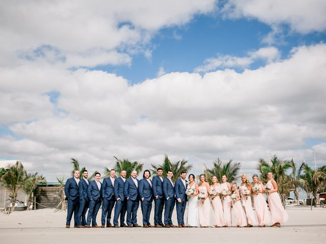 Tom and Rachel's Wedding in Wildwood, New Jersey 30