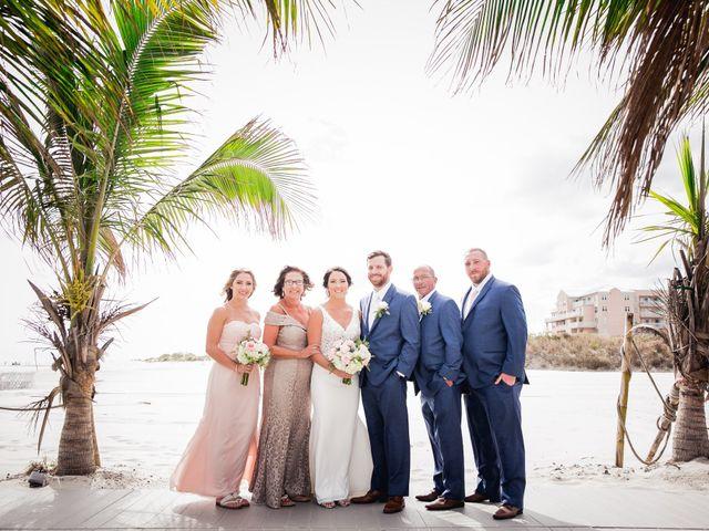 Tom and Rachel's Wedding in Wildwood, New Jersey 35