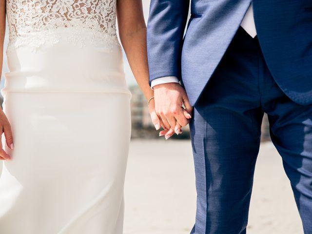 Tom and Rachel's Wedding in Wildwood, New Jersey 36