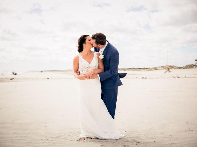 Tom and Rachel's Wedding in Wildwood, New Jersey 39