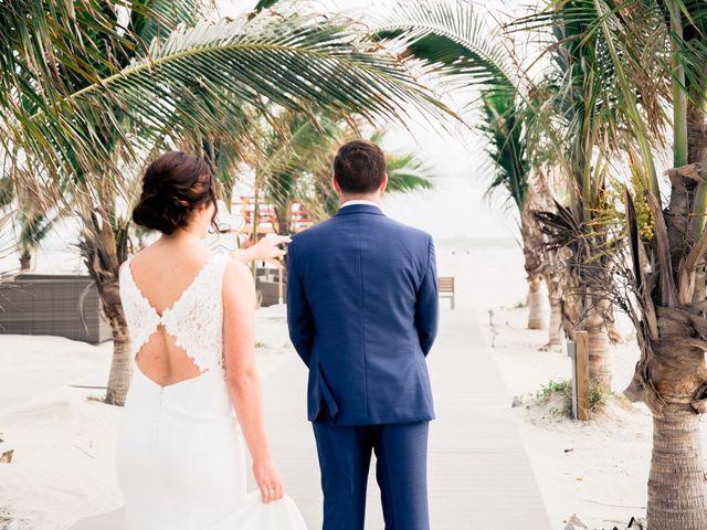 Tom and Rachel's Wedding in Wildwood, New Jersey 41