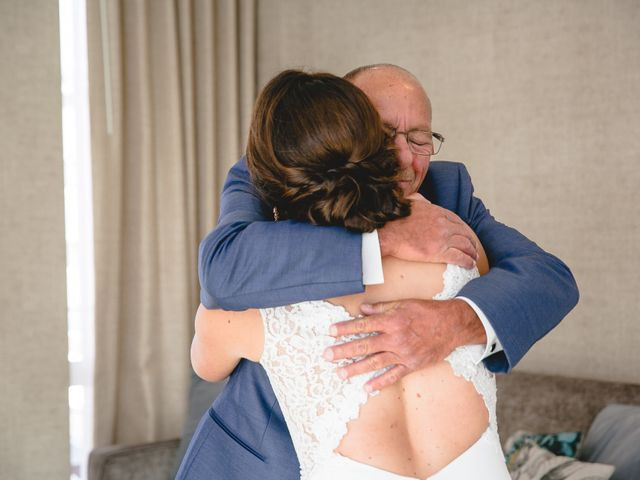 Tom and Rachel's Wedding in Wildwood, New Jersey 45