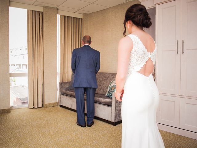 Tom and Rachel's Wedding in Wildwood, New Jersey 46