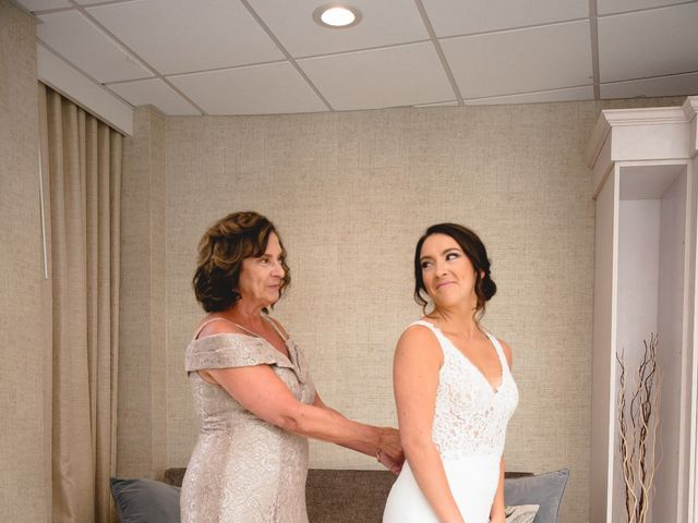 Tom and Rachel's Wedding in Wildwood, New Jersey 49