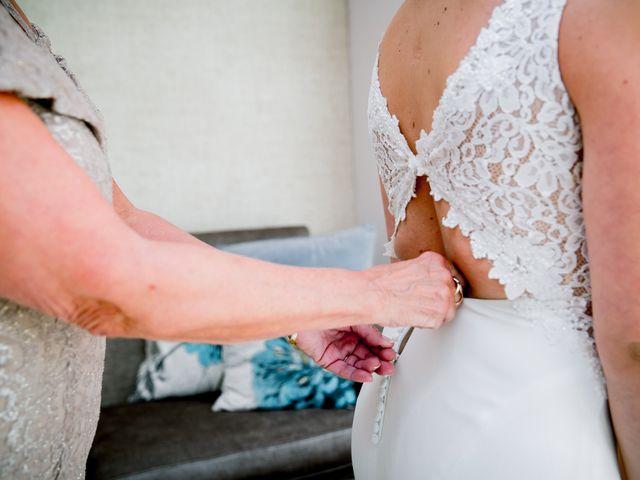 Tom and Rachel's Wedding in Wildwood, New Jersey 50
