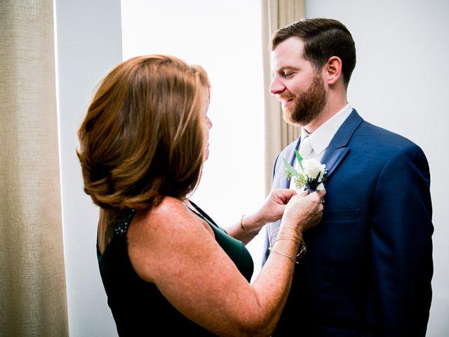 Tom and Rachel's Wedding in Wildwood, New Jersey 54