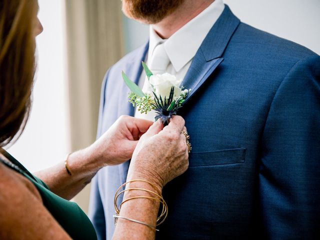 Tom and Rachel's Wedding in Wildwood, New Jersey 55