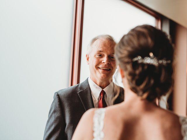 Christopher and Christiane's Wedding in Philadelphia, Pennsylvania 32