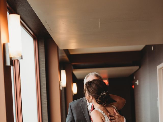 Christopher and Christiane's Wedding in Philadelphia, Pennsylvania 33
