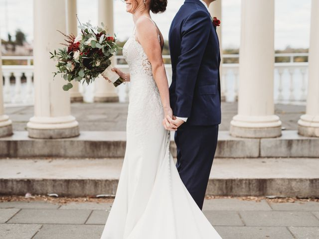 Christopher and Christiane's Wedding in Philadelphia, Pennsylvania 44