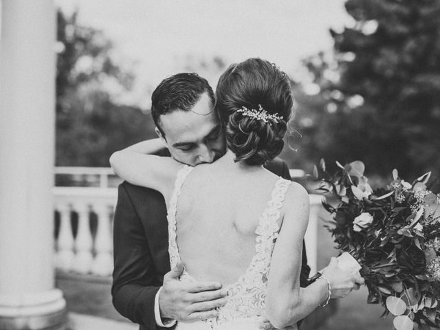 Christopher and Christiane's Wedding in Philadelphia, Pennsylvania 48