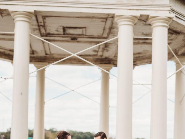 Christopher and Christiane's Wedding in Philadelphia, Pennsylvania 49