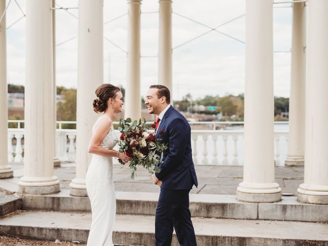 Christopher and Christiane's Wedding in Philadelphia, Pennsylvania 51