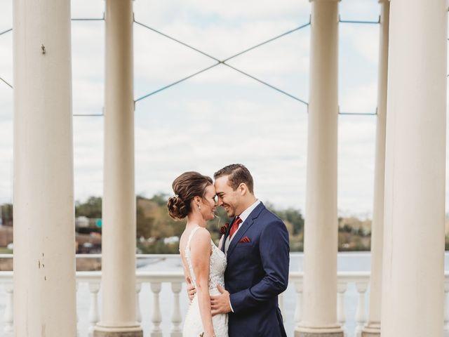 Christopher and Christiane's Wedding in Philadelphia, Pennsylvania 57