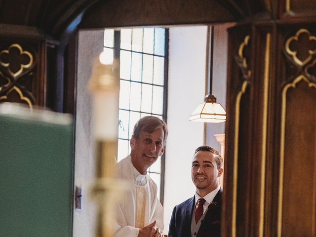 Christopher and Christiane's Wedding in Philadelphia, Pennsylvania 81