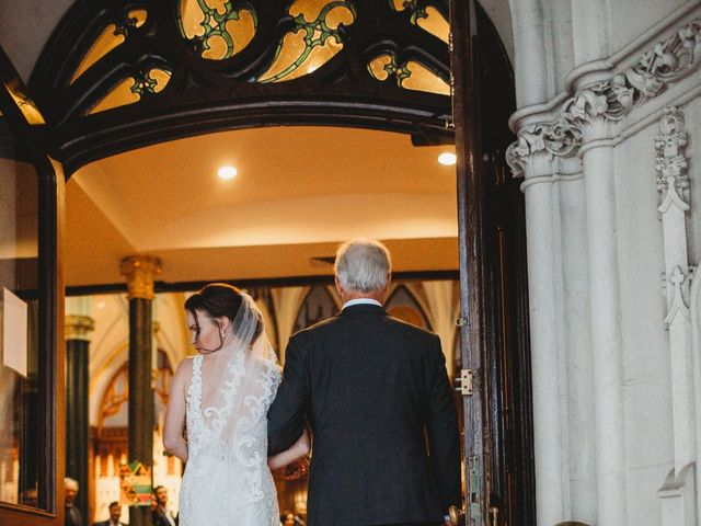 Christopher and Christiane's Wedding in Philadelphia, Pennsylvania 85