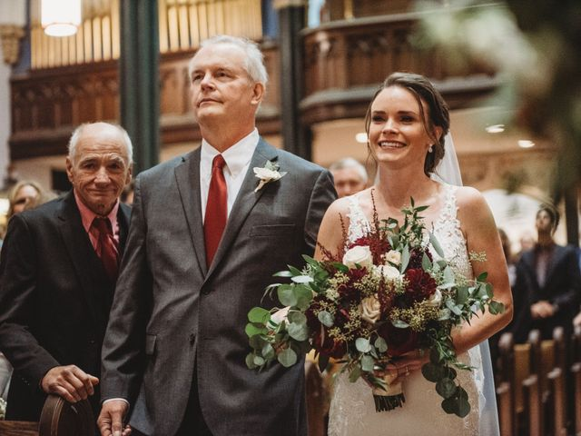Christopher and Christiane's Wedding in Philadelphia, Pennsylvania 87