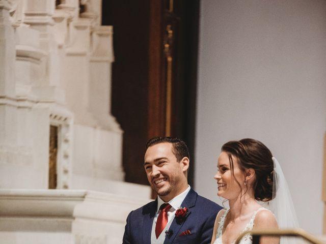 Christopher and Christiane's Wedding in Philadelphia, Pennsylvania 95