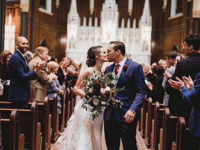 Christopher and Christiane's Wedding in Philadelphia, Pennsylvania 98