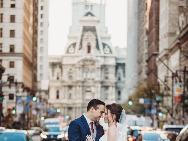 Christopher and Christiane's Wedding in Philadelphia, Pennsylvania 102