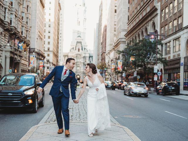 Christopher and Christiane's Wedding in Philadelphia, Pennsylvania 104