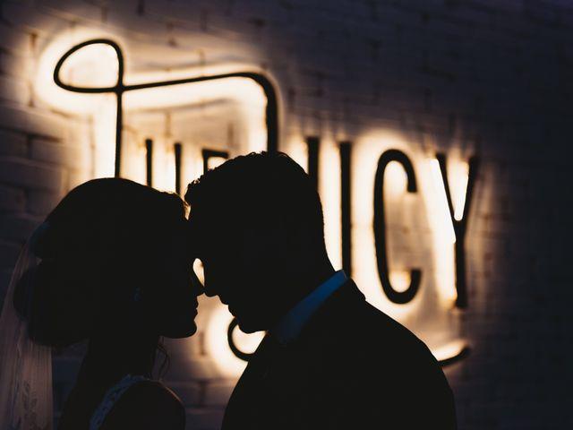 Christopher and Christiane's Wedding in Philadelphia, Pennsylvania 105