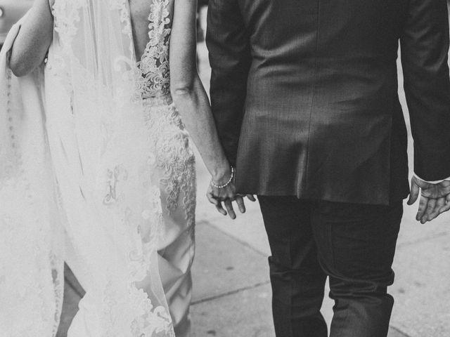 Christopher and Christiane's Wedding in Philadelphia, Pennsylvania 107