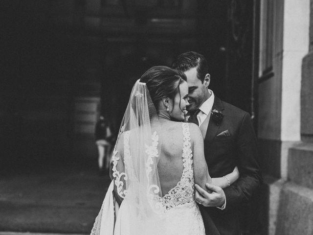 Christopher and Christiane's Wedding in Philadelphia, Pennsylvania 110