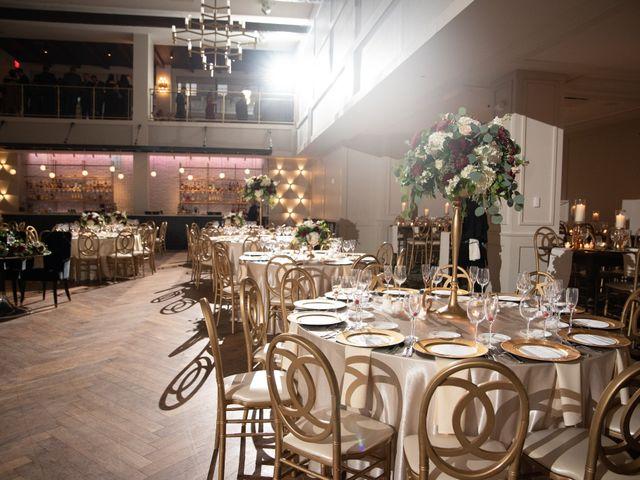Christopher and Christiane's Wedding in Philadelphia, Pennsylvania 111
