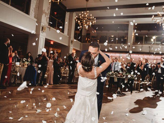 Christopher and Christiane's Wedding in Philadelphia, Pennsylvania 119