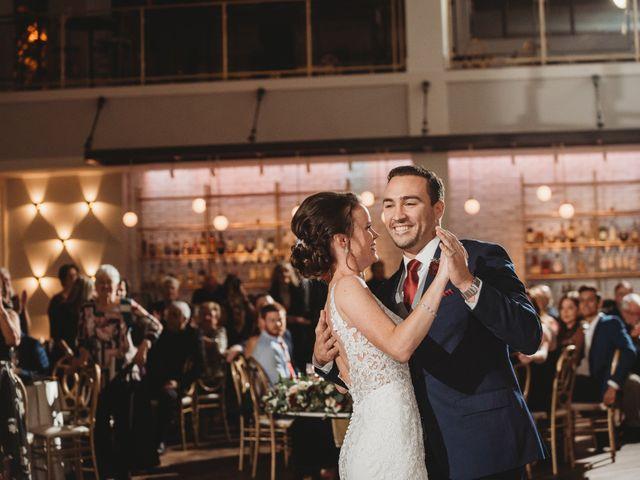 Christopher and Christiane's Wedding in Philadelphia, Pennsylvania 121