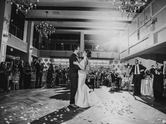 Christopher and Christiane's Wedding in Philadelphia, Pennsylvania 122