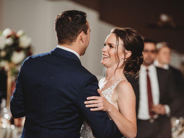 Christopher and Christiane's Wedding in Philadelphia, Pennsylvania 123