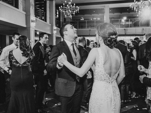 Christopher and Christiane's Wedding in Philadelphia, Pennsylvania 126
